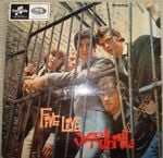 Pochette Five Live Yardbirds (Live)