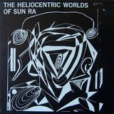 Pochette The Heliocentric Worlds of Sun Ra, Volume 1