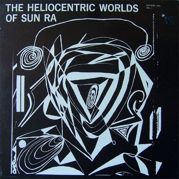 Heliocentric World - Where's Your Love Been
