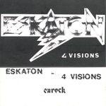 Pochette 4 Visions