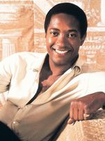 Photo Sam Cooke