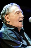 Photo Jerry Lee Lewis