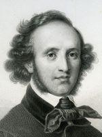 Photo Felix Mendelssohn