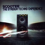 Pochette The Stadium Techno Experience