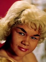 Photo Etta James