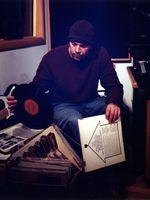 Photo DJ Muggs
