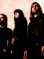 Logo Band of Skulls