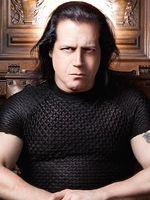 Photo Glenn Danzig