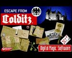 Jaquette Escape From Colditz
