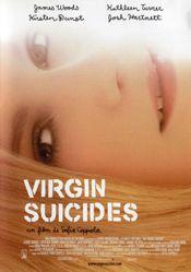 Affiche Virgin Suicides