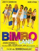 Affiche Bimboland