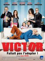 Affiche Victor