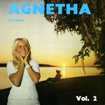 Pochette Agnetha Fältskog, Volume 2