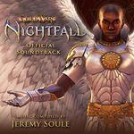 Pochette Guild Wars: Nightfall (OST)