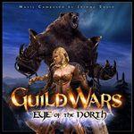 Pochette Guild Wars: Eye of the North (OST)
