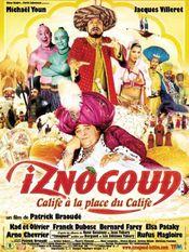 Affiche Iznogoud
