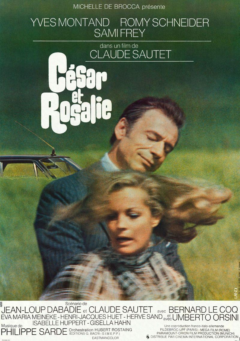 JE VIENS DE MATER UN FILM ! - Page 25 Cesar_et_Rosalie