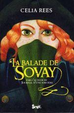 Couverture Sovay