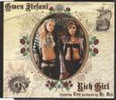 Pochette Rich Girl (Single)