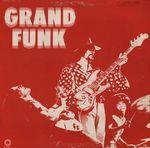 Pochette Grand Funk