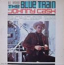 Pochette All Aboard the Blue Train