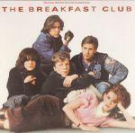 Pochette The Breakfast Club: Original Motion Picture Soundtrack (OST)