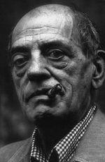 Photo Luis Buñuel