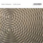 Pochette Leyfðu Ljósinu (Single)