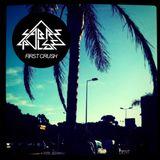 Pochette First Crush EP (EP)