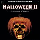 Pochette Halloween II (OST)