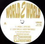 Pochette World 2 World (EP)