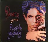Pochette Purple Medley (Single)