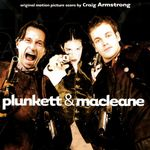 Pochette Plunkett & Macleane (OST)