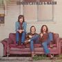 Pochette Crosby, Stills & Nash