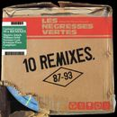 Pochette 10 Remixes (87-93)