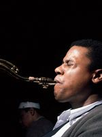 Photo Wayne Shorter