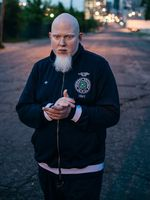 Photo Brother Ali