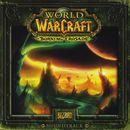 Pochette World of Warcraft: The Burning Crusade Soundtrack (OST)