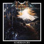 Pochette Sumerian Cry