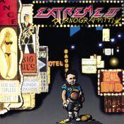 Pochette Extreme II: Pornograffitti (A Funked Up Fairy Tale)