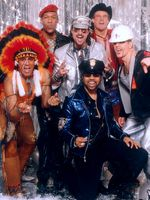 Logo Village People