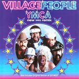 Pochette Y.M.C.A. (Single)