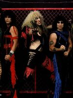 Logo Twisted Sister