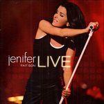 Pochette Jenifer fait son live (Live)