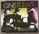 Pochette Give It 2 Me (Single)