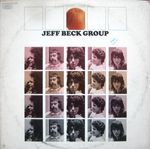 Pochette Jeff Beck Group