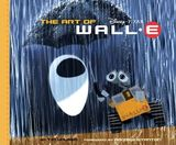 Couverture Art of Wall-e by Pixar