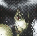 Pochette Ghost in the Shell: Stand Alone Complex Solid State Society O.S.T. (OST)