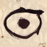 Pochette Eyes Wide Open (EP)