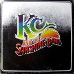 Pochette KC and The Sunshine Band
